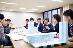 OCT大阪工業技術専門学校