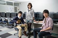 アミューズメントメディア総合学院(ゲーム)