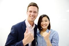 学校法人深堀学園 外語ビジネス専門学校