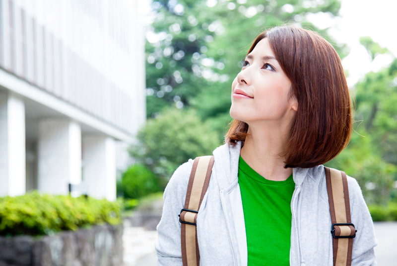 専門学校と大学の違いや選び方について