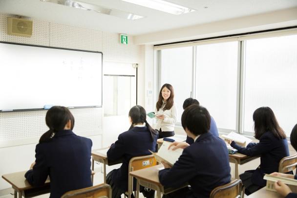 さくら国際高等学校 東京校の資...